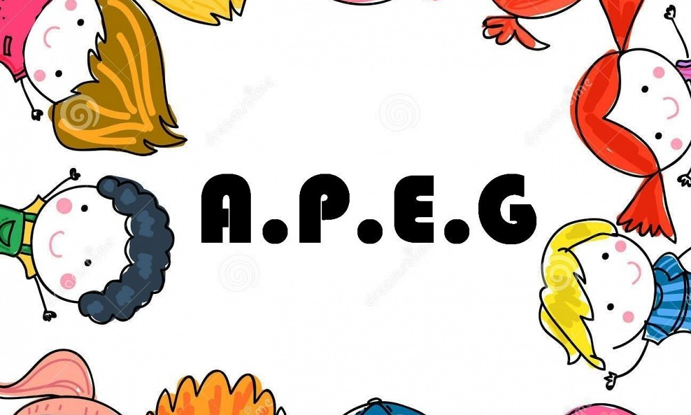 A.P.E.G - Association des parents d'élèves